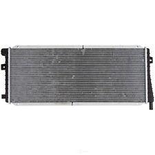 Radiator Spectra CU2763