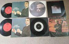 TUBEWAY ARMY are 'friends' electric Gary Numan cars 7inch Vinyl Single lot