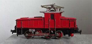Märklin H0 WS CE 800 E63 02 rot läuft gebraucht gut