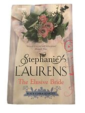 The Elusive Bride - Stephanie Laurens - Paperback