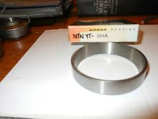 NTN 4T-354A Tapered Roller Bearing Cup~ (4T = CASE HARDENED)~free shipping