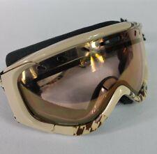 Smith Optics Goggles Snow Ski Snowboarding Authentic Used