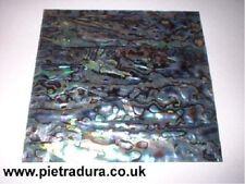 Abalone / Paua Shell Veneer Laminate 4 Luthier Inlay