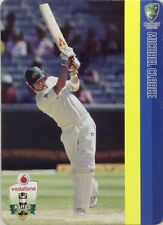 2010 - 2011 ACB ASHES TEST ... Michael Clarke .. No. 2 of 16