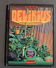 DRUILLET. Delirius. Dargaud 1973. EO