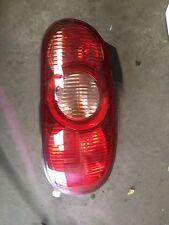 GENUINE 2001-2005 MAZDA MX5 O/S DRIVERS SIDE REAR LIGHT UNIT