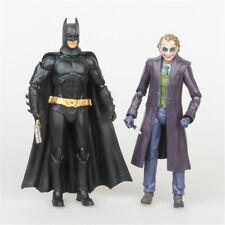 Batman The Dark Knight The Joker Action Figure Kids Toy Gift Cake Topper Decor