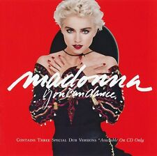 Madonna ‎CD You Can Dance - Europe (M/M)