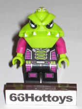 LEGO Alien Conquest 7049 Alien Trooper Minifigure NEW