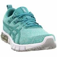 ASICS Gel-Quantum 90  Casual Running  Shoes - Blue - Womens