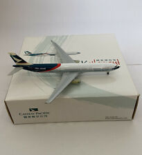 Herpa Wings 1:500 cathay pacific airbus a330-300 reg. B-Lad 502269 100th Aircraft