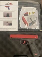 New listing Nlt Sirt 110 Red/green Laser Training Pistol