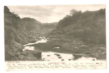 SOUTH AFRICA 51-ONDERBROOK SPRUIT (Sent to France in1910)