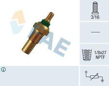 Sensor de Temperatura FORD Escort Fiesta Ka Scorpio Coolant Temperature 1657685