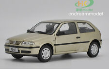 1:18 Dealer Edition VW Gol Die Cast Model RARE