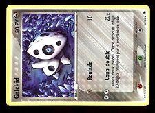 POKEMON RUBIS & SAPHIR UNCO N°  25/109 GALEKID
