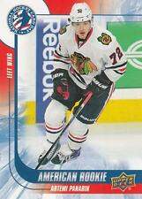 2015-16 USA National Hockey Card Day #9 ARTEMI PANARIN Blackhawks
