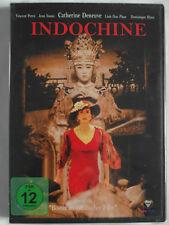 Indochine (Meisterwerk - Epos - Abenteuer) - Kolonie Hintergrund Indochina Krieg