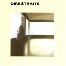 Dire Straits by Dire Straits (CD, Jun-1996, Mercury)