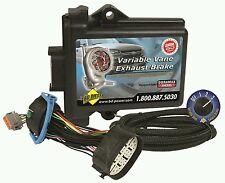 BD variable vane Exhaust brake  07-10 duramax