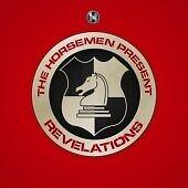 THE HORSEMEN PRESENT REVELATIONS NEW CD