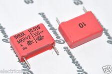 10pcs-WIMA MKP-Y2 0.015uF (0.015µF 0,015uF 15nF) 300Vac 10% pich:15mm Capacitor