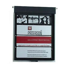 Paterson Contact Proof Printer 120 10 x 8 Proof Printer