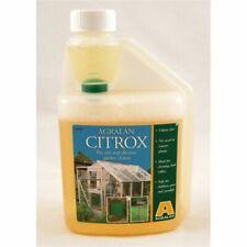 Agralan Citrox 500ml Greenhouse Disinfectant 2014