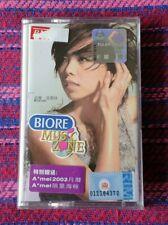 A-Chang Mei ( 張惠妹) ~ 真實 ( Malaysia Press ) Cassette