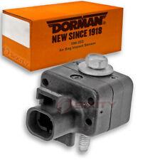 Dorman OE Solutions 590-222 Air Bag Impact Sensor for 20926379 25794815 vj