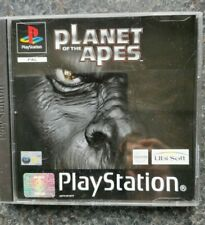 Sony Playstation Game Planet of the Apes new unsealed