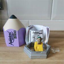 Disney Animators Collection Littles Cinderella's Mouse Gus Rare