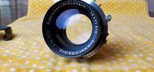 Schneider-Kreuznach Symmar Convertable Lens 210mm 370mm Large Format