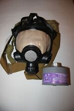 Russian gas mask GP-21U with filter size 2