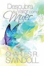 DESCUBRA SU VALOR COMO MUJER / DISCOVER YOUR VALUE AS A WOMAN