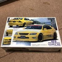 Fujimi ALTEZZA WALD SXE10 1/24 Model Kit #11156