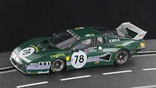 Sideways Ferrari 512BB/LM O`Rourke Le Mans 24h 1980 Nr. 78 M 1:32 neu