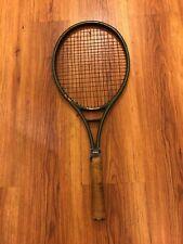 Wimbledon All Pro Tennis Racket Size 98 90% Graphite Fibre 10% Glass Fibre