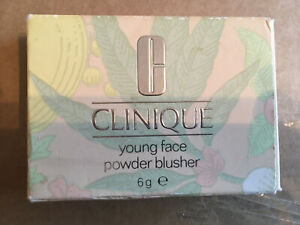 Clinique - Young face powder blusher - 6g