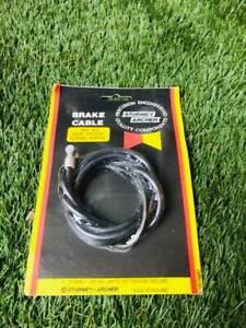 Original in packet Raleigh Grifter Bike Rear Brake Cable Collectors item GKJ 210