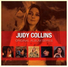 Judy Collins : Original Album Series CD (2010) ***NEW***