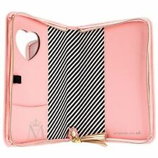 Too Faced Make up case agenda cover ORIGINAL