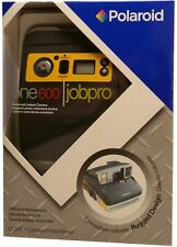 Polaroid One600 Jobpro Instant Film Camera Yellow New Factory Sealed
