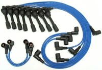 Spark Plug Wire Set NGK 54232 fits 87-91 Porsche 928 5.0L-V8