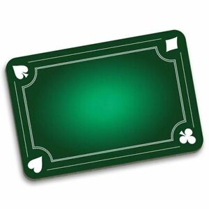 VDF Spotlight Close Up Pad / Mat / Surface - Green - Wild Forest - Magic