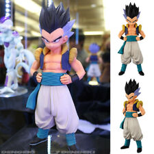 8'' Dragonball Z Master Stars Piece MSP Super SAIYAN GOTENKS Statue Figure Toy