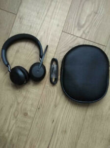 Jabra Evolve2 65 Wireless Headset (BRAND NEW)