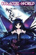 Accel World (manga): Accel World Vol. 1 by Reki Kawahara (2014, Paperback)