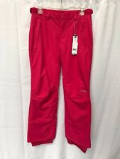O'Neill Girls Charm Snow Winter Snowboard Ski Pant Size 14 Virtual Pink