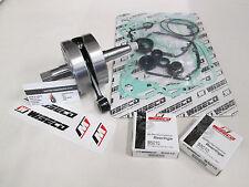 Suzuki RM 125 Wiseco Crankshaft Kit/ Bottom End Rebuild WPC121 2001-2003
